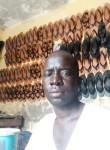 Djibril gueye, 43  , Nouakchott