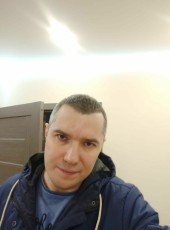 Viktor, 39, Russia, Moscow