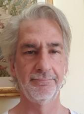 Enrico, 57, Italy, Rome