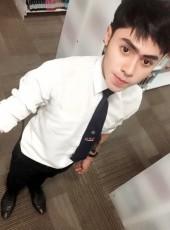 Metty, 21, ราชอาณาจักรไทย, บ้านรังสิต