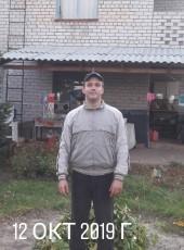 Andrey, 34, Russia, Volgograd