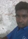 Janarthan, 22  , Chennai