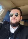 Ehmeda, 23  , Benghazi