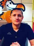 sergey, 24  , Dubna (Tula)