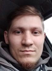 Oleg, 24, Ukraine, Nikopol