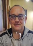 David, 44  , Madrid