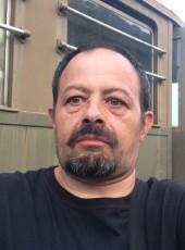 diego, 50, Italy, Rome