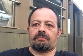 diego, 50 - Just Me
