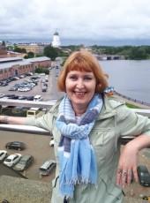 Irena, 51, Russia, Domodedovo
