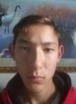 Marai esenaliev, 18  , Tokmok