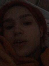angelina, 18, Russia, Norilsk
