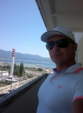 Anton, 33, Russia, Buzuluk