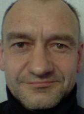 Vik, 47, Russia, Vyksa