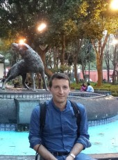 ВАЛЕНТИН, 40, Россия, Москва