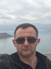 Kazikhan , 39, Russia, Makhachkala