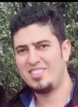 Saeed, 33  , Tehran