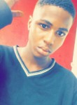 AB junior, 19, Port Harcourt