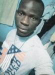 Yobouet, 24  , Yamoussoukro