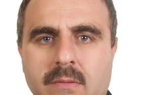 Ahmad, 58 - Just Me