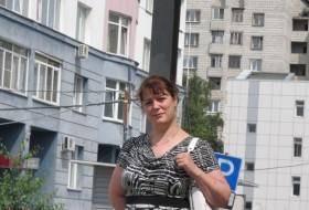 Sofya, 43 - Just Me