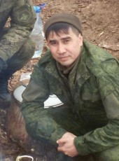 Almir, 39, Russia, Vladikavkaz