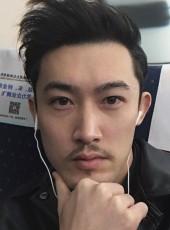 Vinca金, 30, China, Taiyuan
