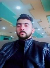 Saiq, 21, Azerbaijan, Baku