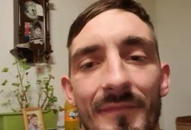 Schwartz Stefan , 27 - Just Me