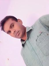 Madhu Sudan, 26, India, Nowrangapur
