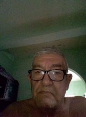 Yon, 60, Venezuela, Barquisimeto