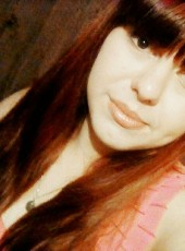 Darya, 20, Russia, Belaya Glina