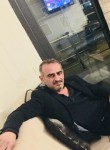 caner can, 40  , Tbilisi