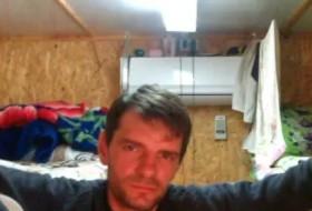 Seryega, 38 - Just Me