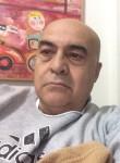 mounir, 54  , Beirut