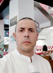 Juan Luis, 42  , Alcantarilla