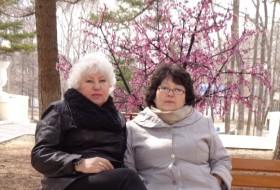 Tatyana, 60 - Miscellaneous