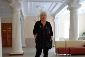 Tatyana, 60 - Just Me