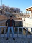 Mirsolih, 25  , Navoiy