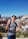 Russel, 24  , Alicante