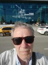 Viktor, 66, Russia, Sevastopol