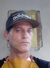 Julio Cesar, 46, Cuba, Centro Habana