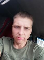Arseniy, 24, Russia, Tyumen