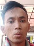 Andry, 40, Jakarta