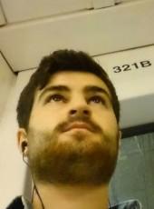 Şahin, 26, Turkey, Sultangazi
