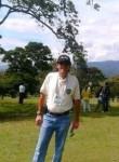 Hermes, 57  , Bucaramanga