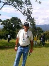 Hermes, 58, Colombia, Bucaramanga