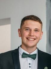 Макс, 20, Ukraine, Lviv