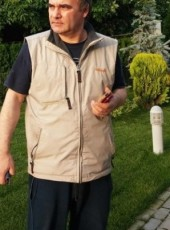 Mihalev, 56, Bulgaria, Aksakovo Municipality
