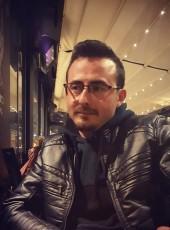 muhammet, 29, Turkey, Denizli