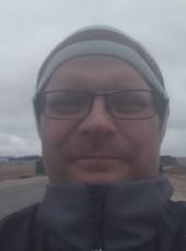 Slava, 39, Russia, Krasnozavodsk